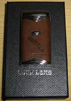 Подарочная зажигалка в стиле ВЕСТЕРН 4057 Стильный аксессуар или подарок Оригинальный дизайн Замени спички!
