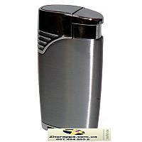 Модный аксессуар 3589 Подарочная зажигалка Бочонок Правильный подарок мужчине Практичная вещь