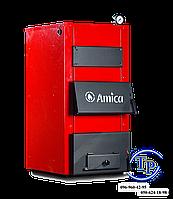 Амика Солид (Amica Solid) польский твердотопливный котел 30 кВт