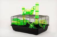 Inter-Zoo Jerry 1 FRED Клетка для хомяков 580*380*450