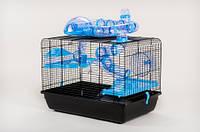 Inter-zoo Jerry II GALAXY Клетка для хомяка 580*380*550