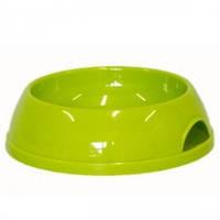 Moderna ЭКО миска пластиковая для собак и котов №1, 470 мл, d-14 см