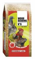 Versele-Laga Prestige БУК №6 (beech-wood 6) наполнитель из бука для птиц и грызунов 5кг