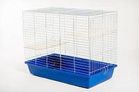 Клетка для грызунов Шиншила - 100 G092. Интер-зоо