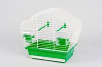 Клетка для попугая Inter-Zoo BETA mini