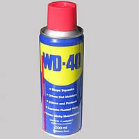 Жидкий ключ WD-40 200ml