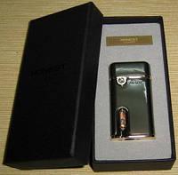Стильная Зажигалка Honest 3879 Оригинальный аксессуар любителям табака Идея подарка Успейте приобрести!