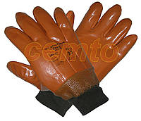 Перчатки защитные Winter Monkey Grip 23-191