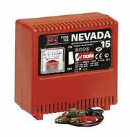 Nevada 15 - Зарядное устройство 230 В, 12-24 В