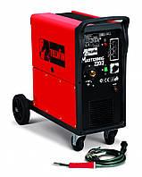 Mastermig 220/2 - Зварювальний напівавтомат (400В) 20-220 А