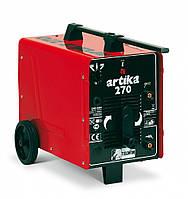 Artika 270 - Зварювальний трансформатор 60-250 A