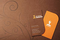 Custom Die Cut Business Cards Die Cut Business Cards