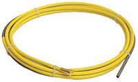 Направляючий канал 3 м для алюмінієвого дроту D = 1,2-1,6 мм