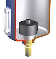 Клапан удаления конденсата  SC-AUT