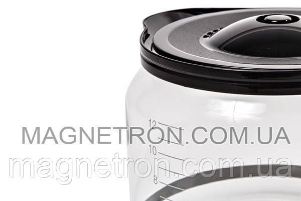 Колба + крышка для кофеварки Bosch 460457, фото 2