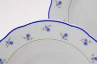 Leander Набор тарелок Мэри-Энн 03160119-0887