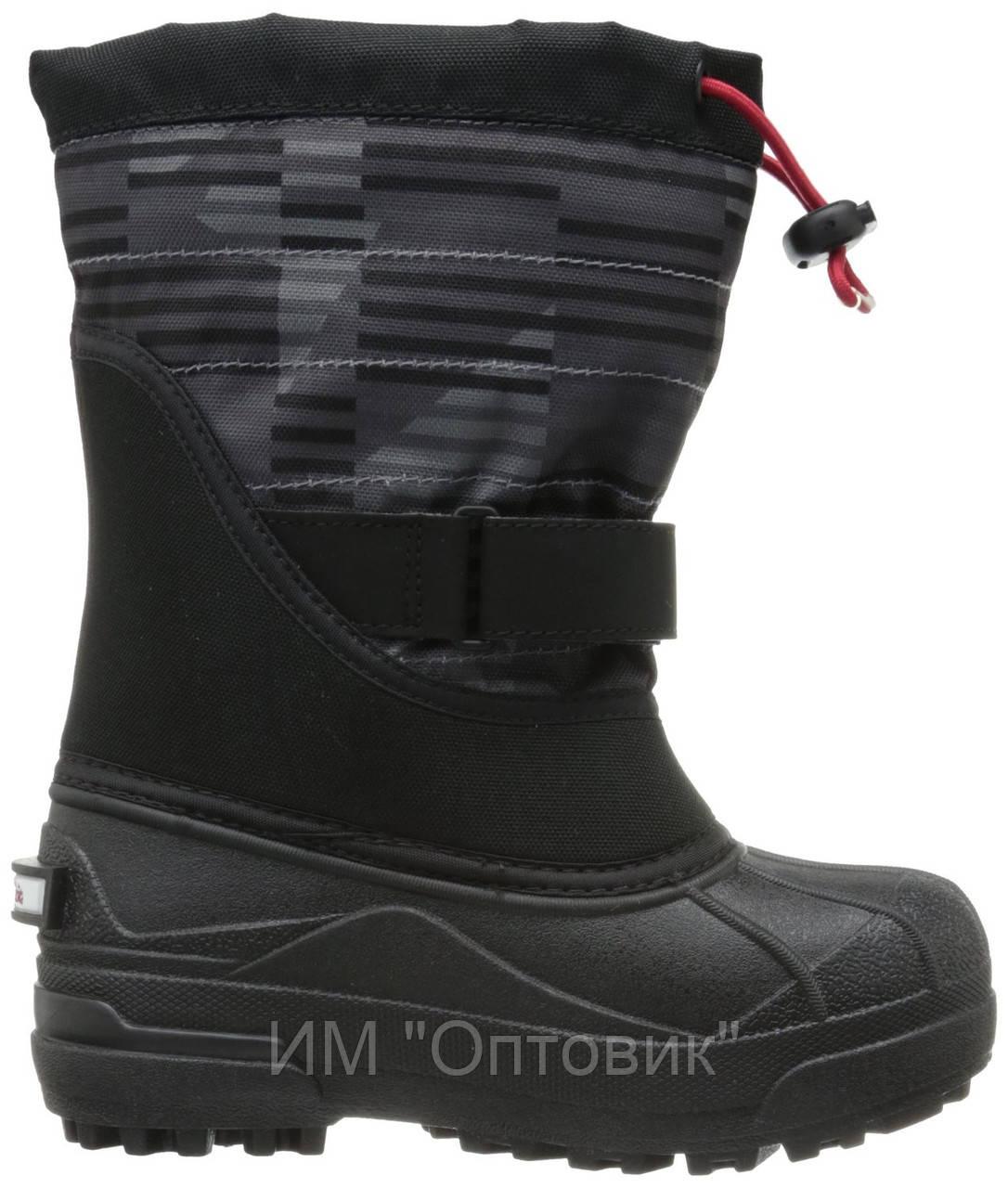 Зимние ботинки детские спб