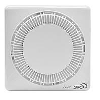 Вентилятор осевой, вытяжно, DISC D 100 мм, код  760-645