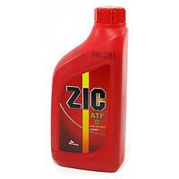 Трансмиссионное масло ZIC ATF III 1л
