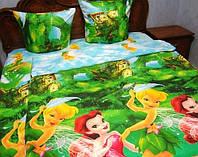 Детское постельное белье для девочки