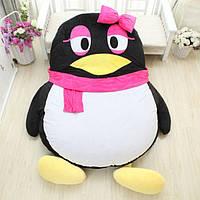 """Кровать детская в форме """"Игрушка Пингвин"""""""