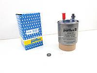 Фильтр топливный (под датчик воды) на Рено Кенго II 1.5 dCi 2008.02>2009.05-PURFLUX (Франция) FCS738