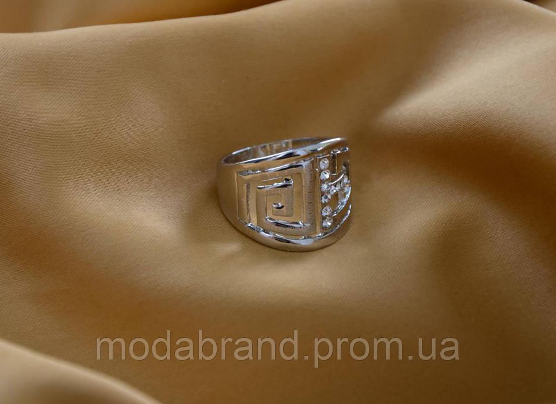 кольца в греческом стиле
