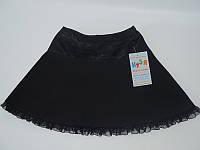 Стильная школьная юбка 8 лет