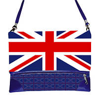 "Сумка через плечо ""Great Britain"""