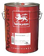 Моторное масло Wolver Super Dynamic 15w40 20L