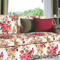 Ткань портьерная, обивочная, шторная мод. 121191 V 1