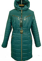 Новая коллекция зимних пуховиков,курток . Молодёжный пуховик  от производителя .
