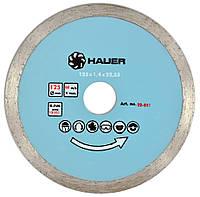 Алмазный диск для керамики 125 мм, код  722-851