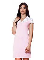 Женская ночная сорочка (4 цвета)