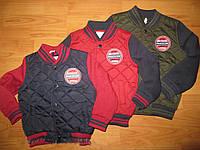 Курточка на мальчика  Glo-story  98 рр.