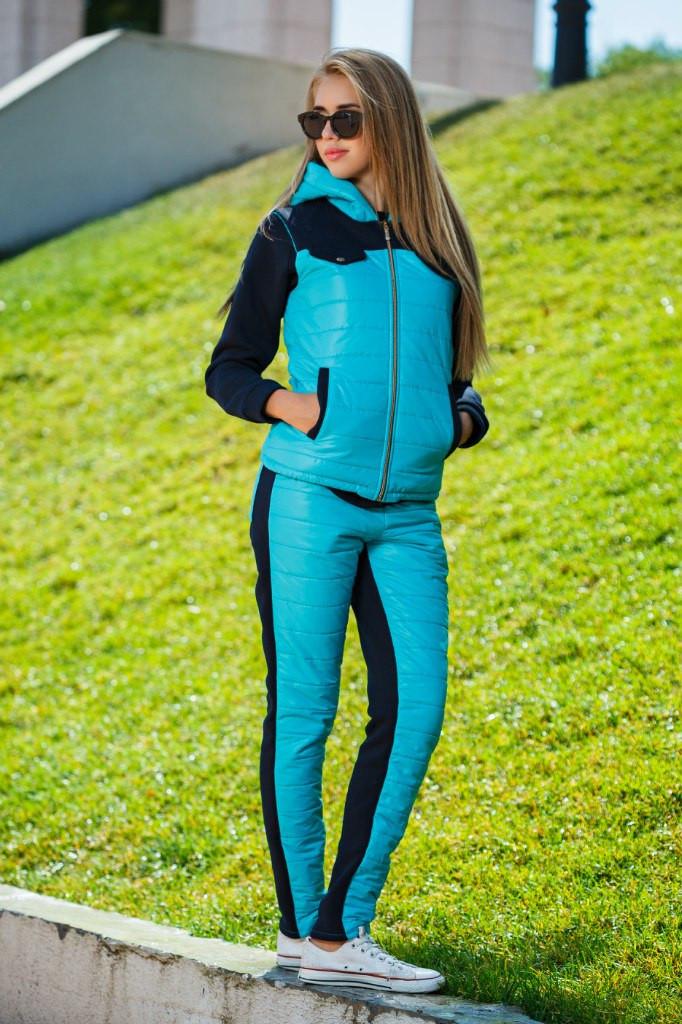 Женские спортивные костюмы наложенным платежом
