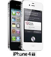 Мобильный телефон Apple iPhone 4S 16Gb Original Neverlock New Новый