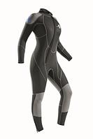 Женский гидрокостюм для дайвинга Scubapro OneFlex 5 мм