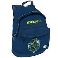 Рюкзак школьный детский  Discovery Starpak 308575