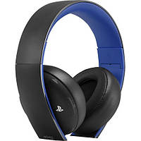 Наушники Sony Gold Wireless Stereo Headset