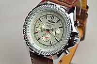 Мужские часы Breitling for BENTLEY Motors механика