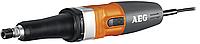Машинка шлифовальная прямая AEG GSL 600 E