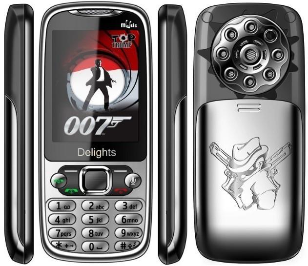 купить мобильный телефон Nokia Q007