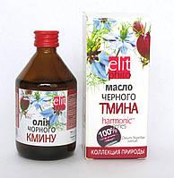 Масло черного тмина Elit Phito, 200 мл