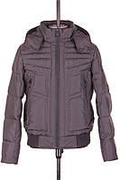 ЗИМНЯЯ куртка для мальчика с пухо-перьевым наполнителем, качественная и дешевая