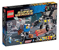 LEGO Super Heroes Зеленый Горилла Гродд сходит с ума 76026