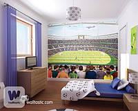 Фотообои для детской Футбол
