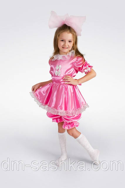 Костюм для девочки кукла