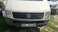Б/У Двигатель Volkswagen LT-35