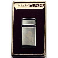 Подарочная Зажигалка Nobilis 4187 Оригинальный стиль Знак качества и признак хорошего вкуса владельца